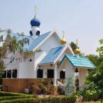 Паломническая поездка в Свято-Успенский мужской монастырь