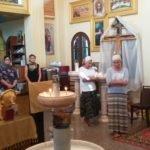 Проповедь в день Покрова Пресвятой Богородицы