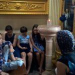 Открытие детской Воскресной школы в Паттайе