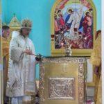 Чин Великого освящения храма архиепископом Рязанским и Михайловским Марком