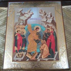 Христос Воскресе! Пасха- 2019